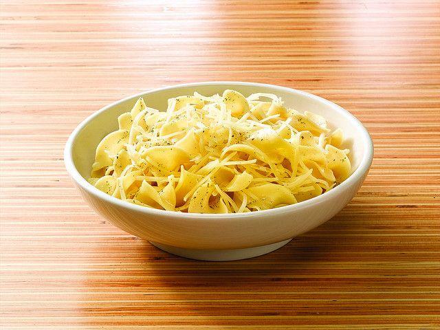 Super Buttered Noodles Recipe Buttered Noodles Recipe Buttered Noodles Noodles And Company