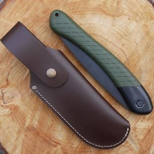 TBS Knives Folding Saw Belt Pouch - Ideal for a Bahco Saw