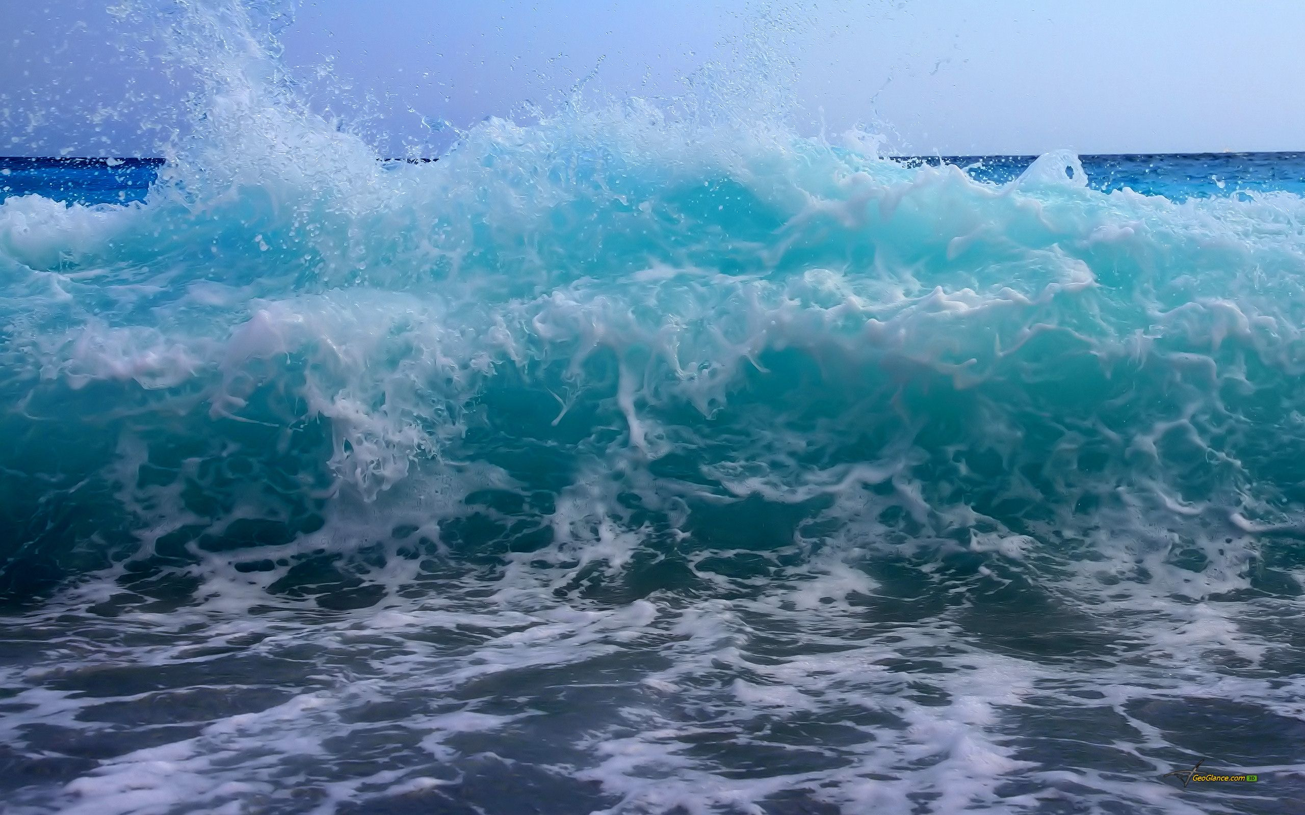 Sea Wave Free Wallpaper And Screensavers 39046 HD Pictures ...