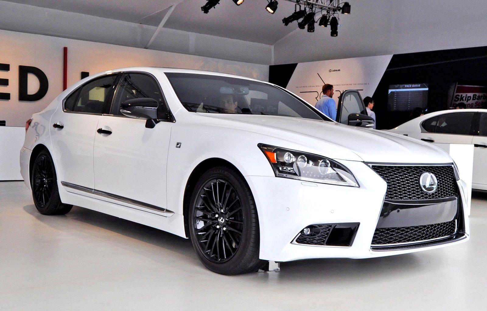 Lexus GS 350 2017 tạo cảm xºc hấp dẠn cho đại gia Viá ‡t