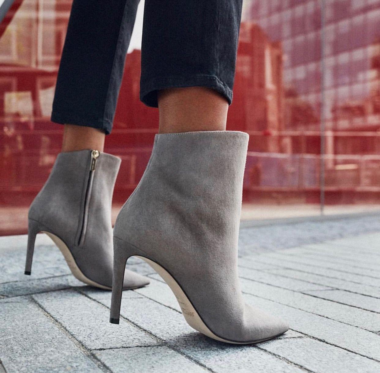 c6f47cce63d1 Jimmy Choo Helaine Booties 2019  shoes  shoesaddict  sandals  zapatos   estilo  fashion  style  vanessacrestto  stiletto  boots