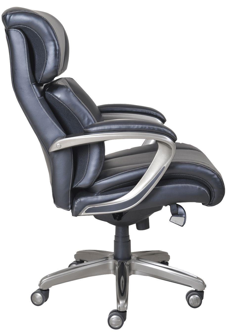 La Z Boy Executive Desk Chair