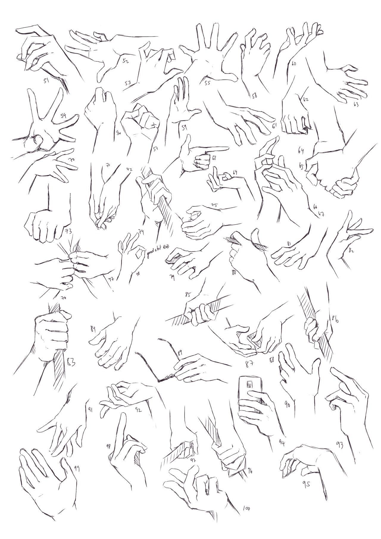 Pin de Vivian Lim en Art - Human Anatomy | Pinterest | Dibujo ...