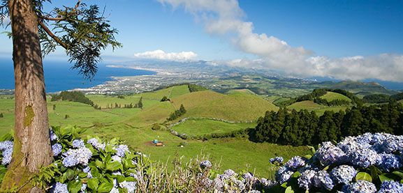 Portugal Tours Portugals Gardens Ifeaturing The Azores And - Collette tours