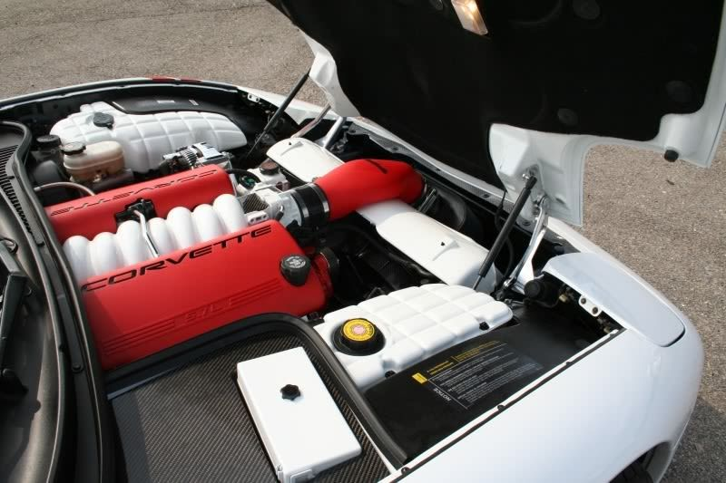 Power For Pennies Build A 400hp Chevy Ls Motor For Under 1200 Chevy Ls Ls Engine Chevy