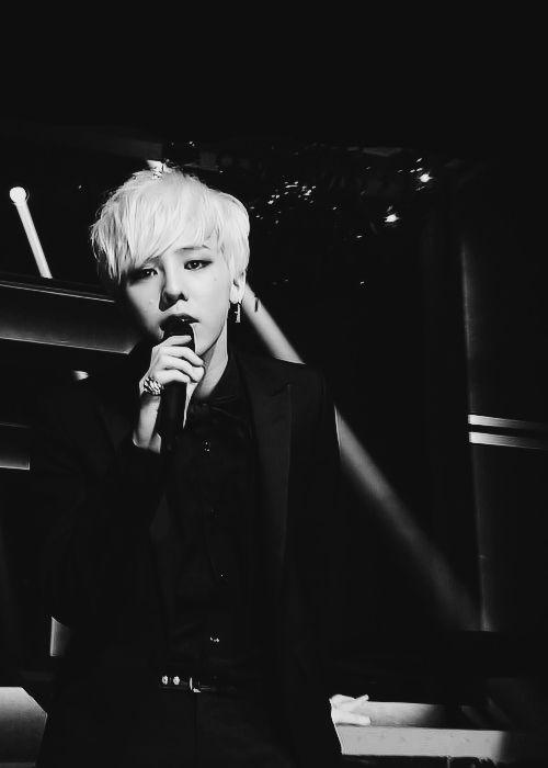 G-Dragon