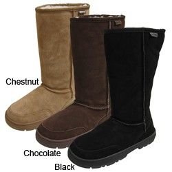 Bear Paw Boots... 1/4 Price Uggs....Just as nice if not nicer... My Winter Friend- LOVE my Bear Pawz!