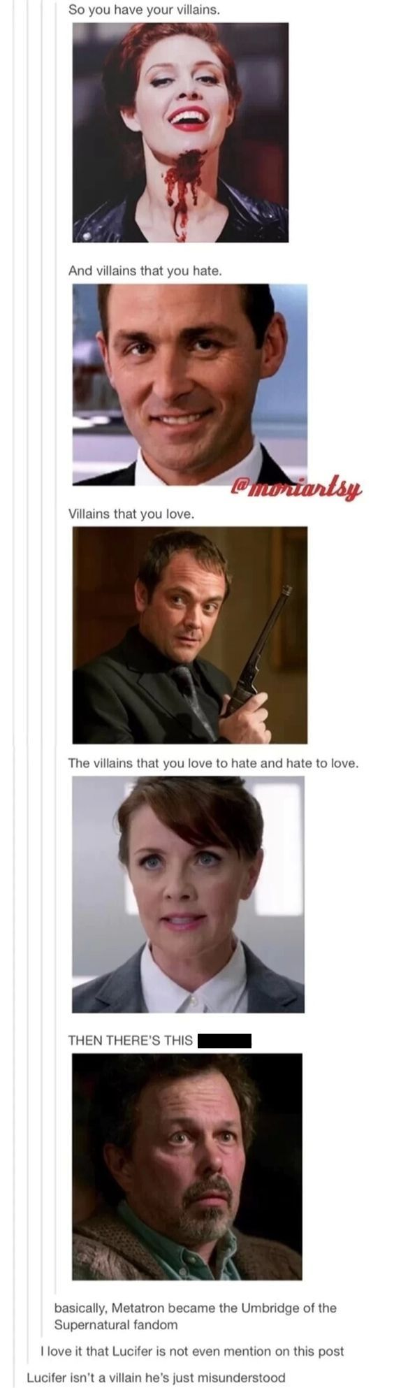 villains #luci