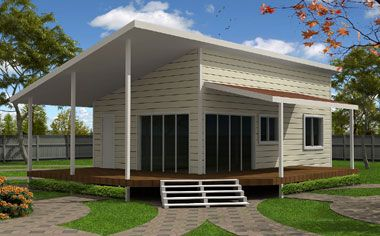 Building a home from scratch can surely be expensive you for Modular granny flat california