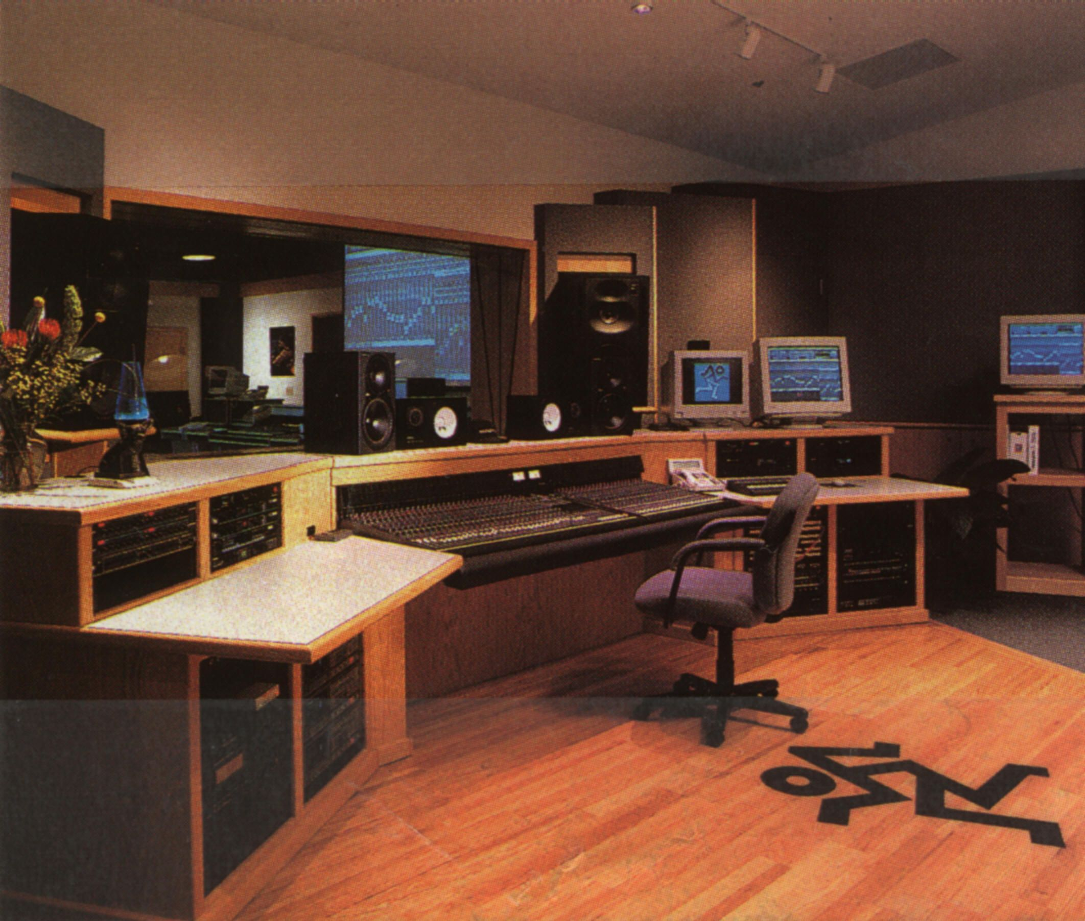 Stupendous 17 Best Images About Studio On Pinterest Music Rooms Edm Music Inspirational Interior Design Netriciaus