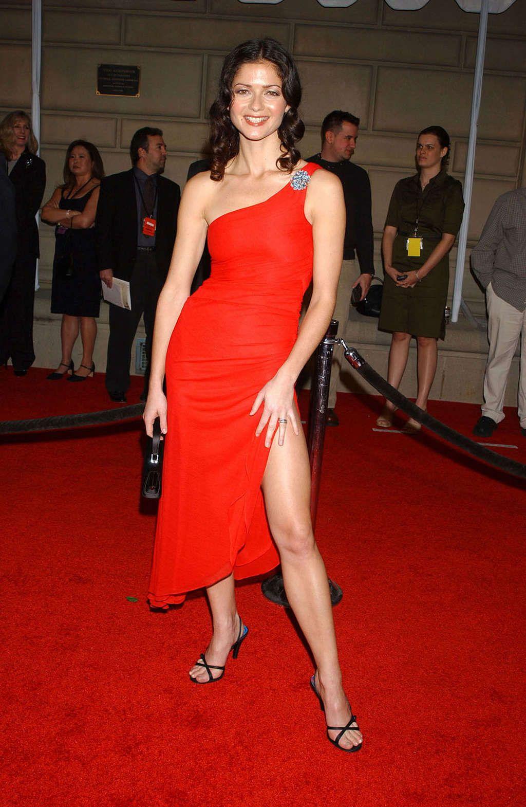 Jill Hennessy Nude Photos 68