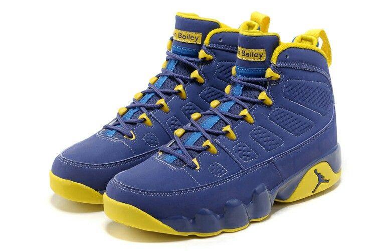 hot sale online 6c4ee e517b Air Jordan (Retro) 9's