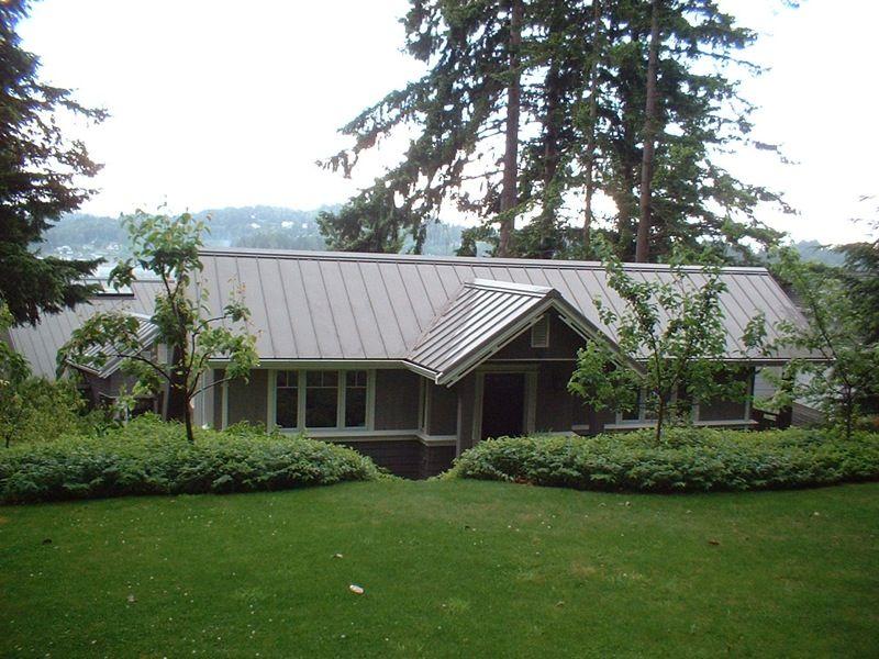 Best Skyline Old Zinc Gray 3 Metal Roof Specialties 400 x 300