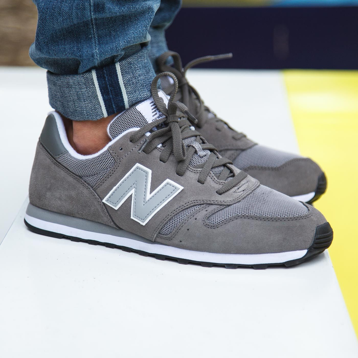 Outlet Recommend New Balance ML373MMA Mens Running Shoescheap new balance sneakerauthentic quality