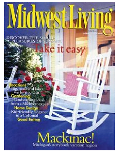FREE Subscription to Midwest Living Magazine on http://hunt4freebies.com
