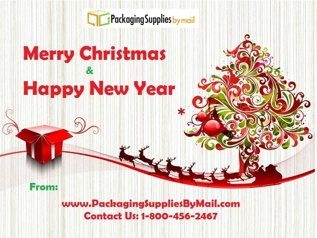 Wishing you a magical and blissful holiday! Have a Merry Christmas ...