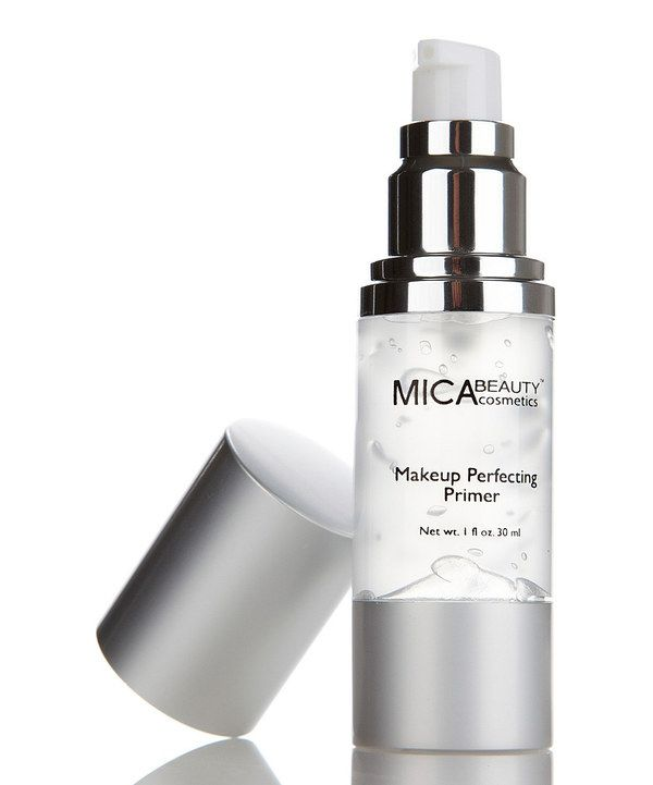 Look at this Perfecting Make Up Primer on zulily today