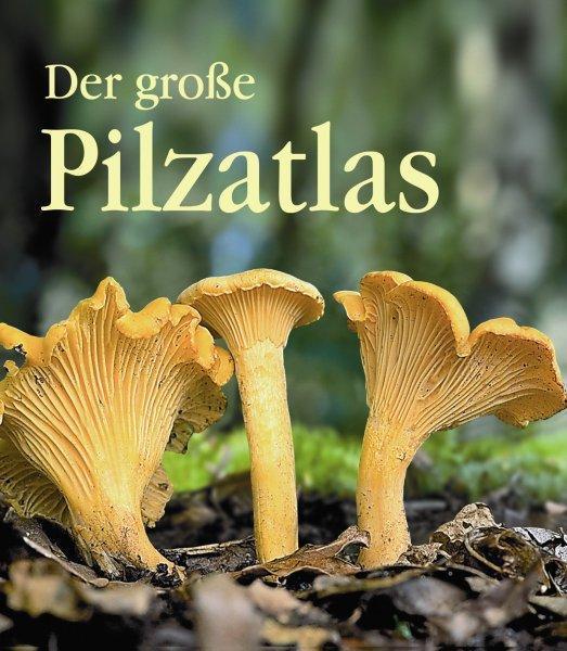 Der Grosse Pilzatlas Von Jean L Lamaison Jean M Polese Bucher Orell Fussli In 2020 Waldpilze Pilze Essbare Pilze
