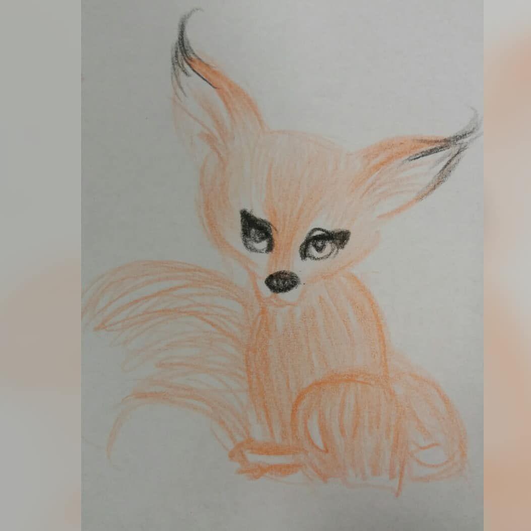 Takie Cuda Dostaje W Pracy Rysunek Pictures Zwierzaczki Rysunki Lisek Piesek Kotek Misio Slodkosci Sweet Fox Dog Cat Cudo S Art Humanoid Sketch