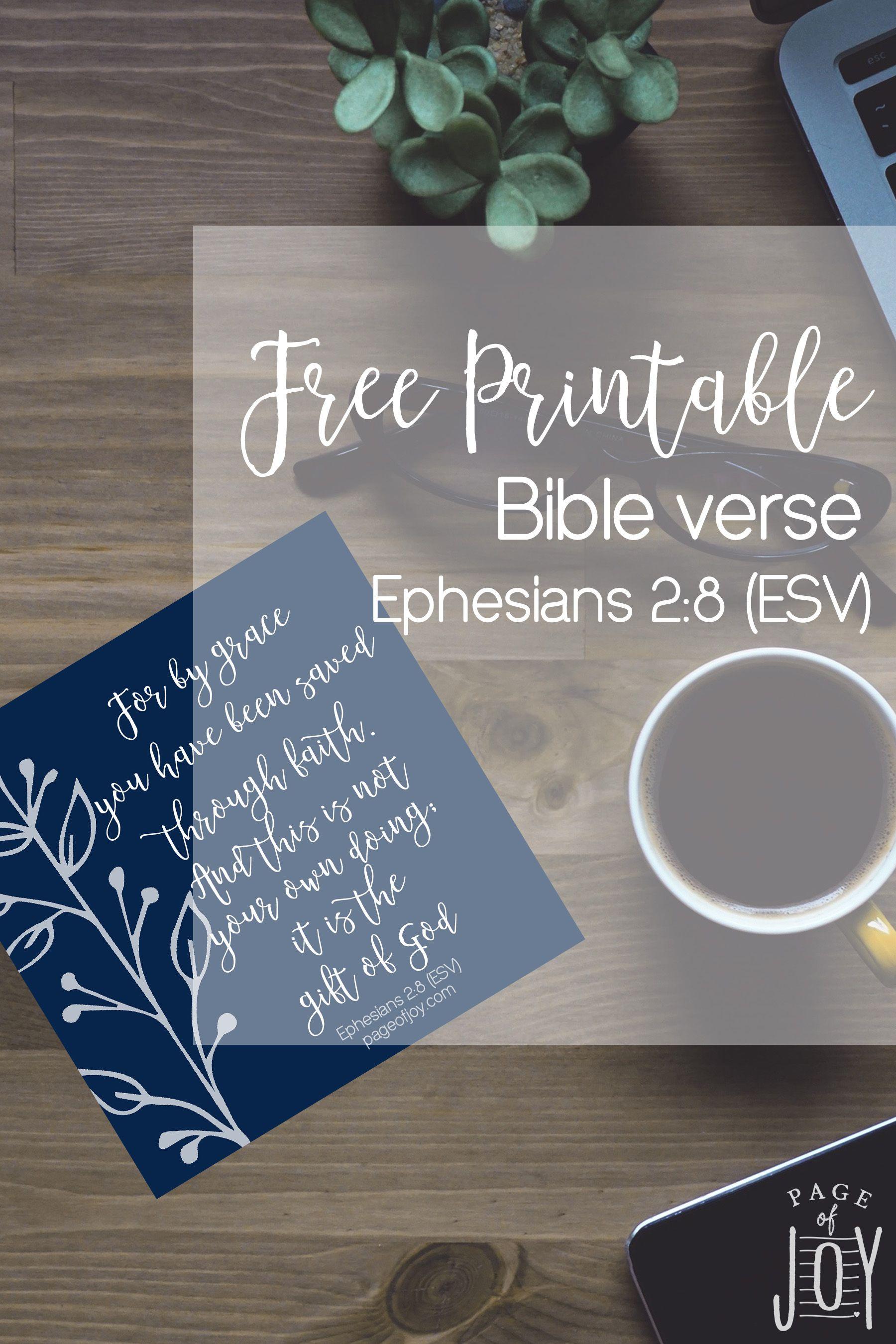 When God Saved Me God Printable Bible Verses Verses Bible Verses