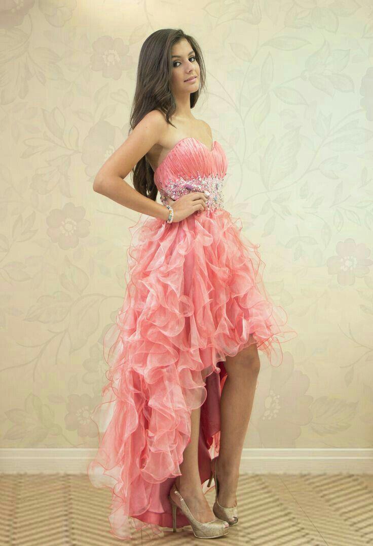 Fantástico Vestidos De Fiesta Norman Ok Cresta - Colección del ...