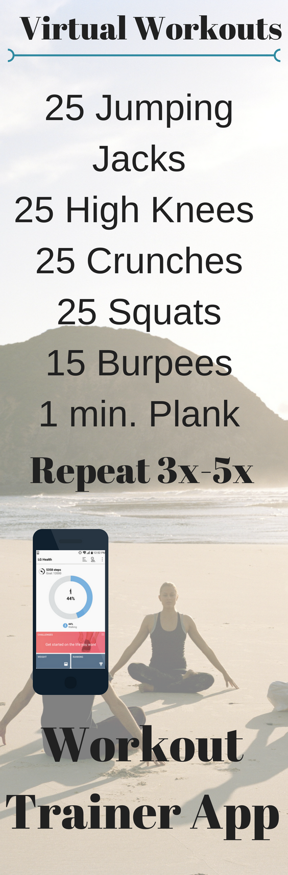 Free Workout Apps, Ditch the Gym Membership Free workout