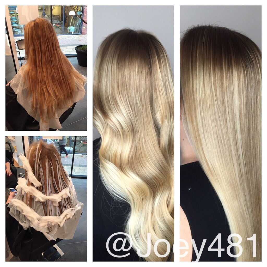 Pin By Joey Lucas On Hair Colours