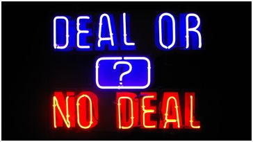 Sign Up For Deal Or No Deal