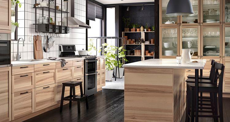 Inspiration Cuisine Ilot De Cuisine Ikea Cuisine Ikea Et Cuisines Design