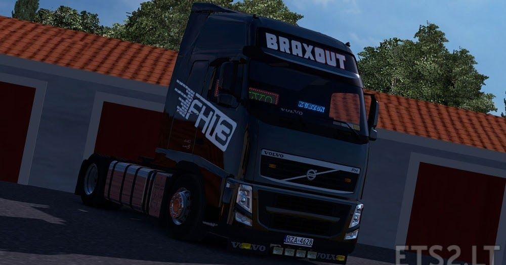 Euro truck simulator2 mods truck buses,car,trailer,sound,maps