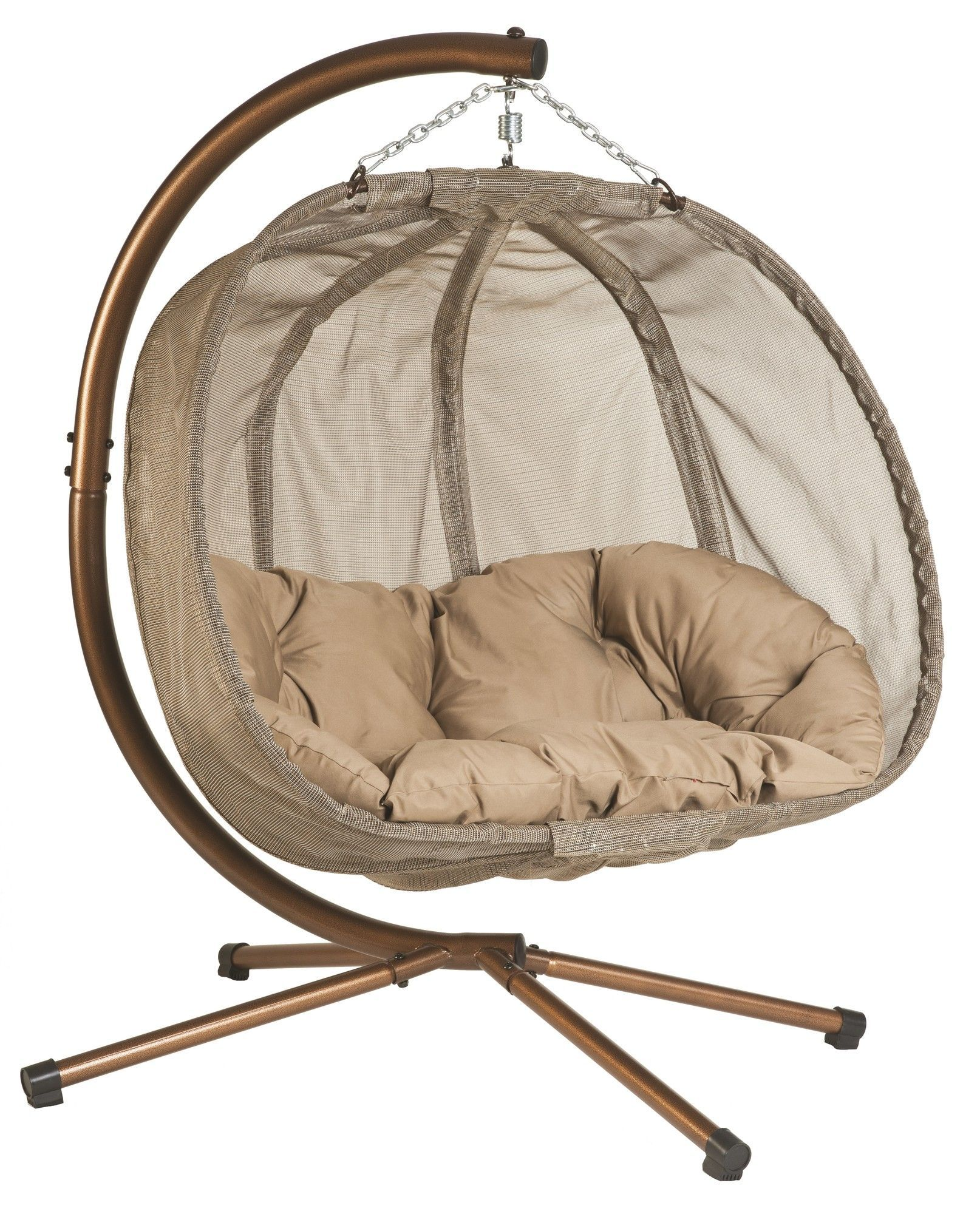 Cool Hammock Pumpkin Swing Chair With Stand Swing Chairs Swings And Hammock