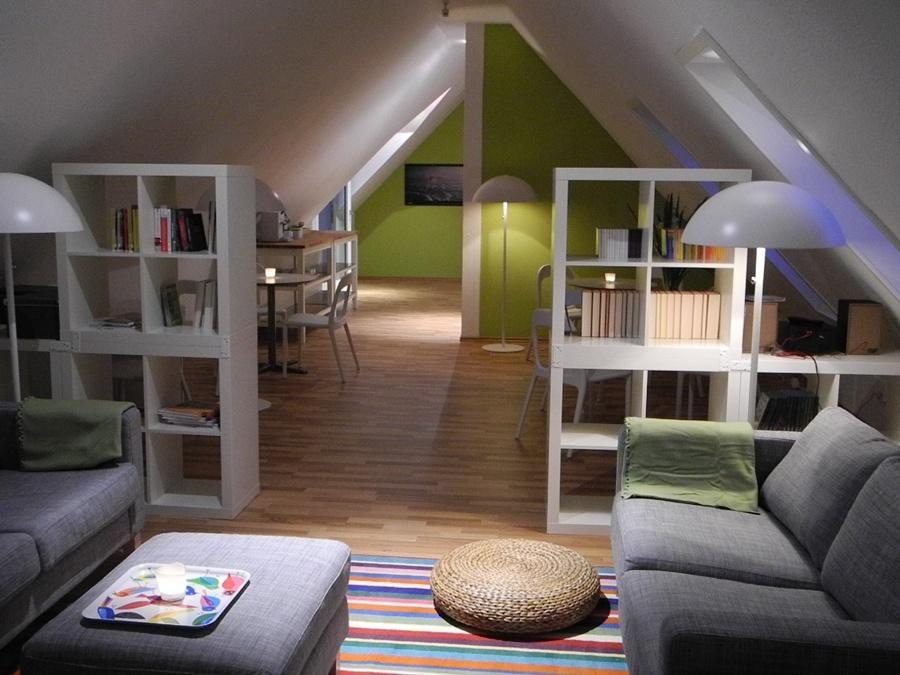 dachboden einrichten ideen – Google Suche   Wohnung design ...