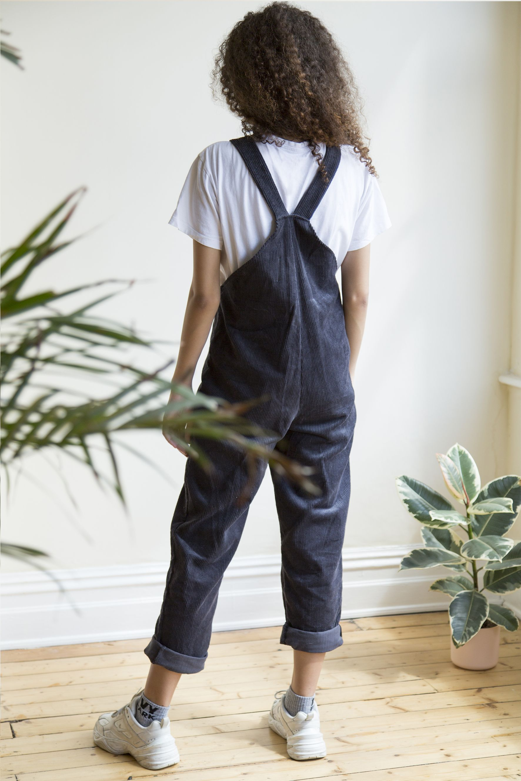 Hayley dungaree pattern jumpsuit pattern dungarees