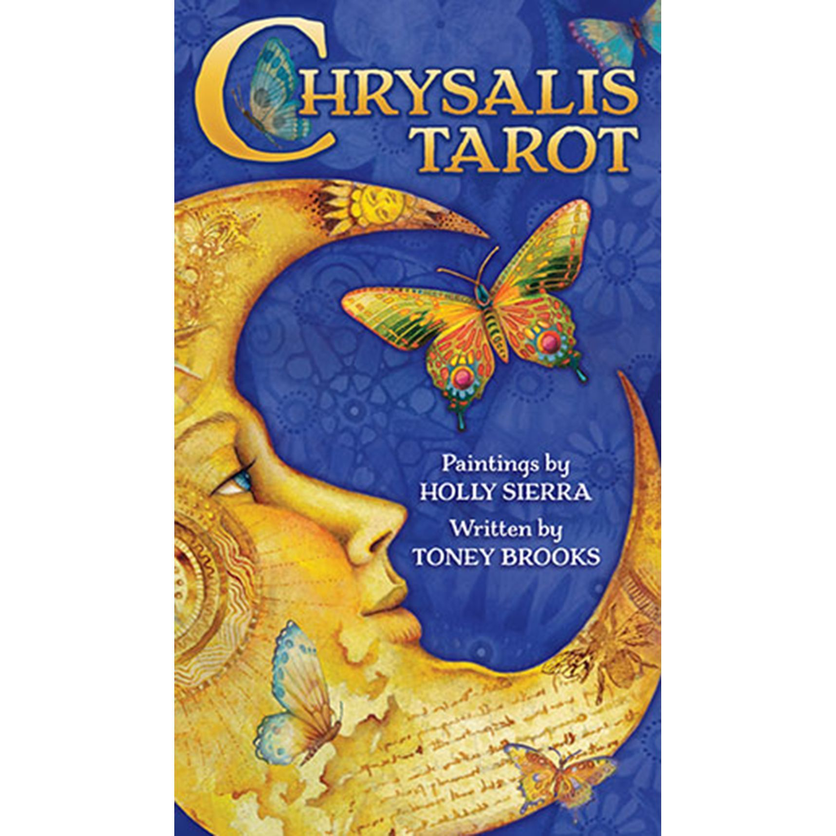 Chrysalis tarot tarot decks tarot best tarot decks