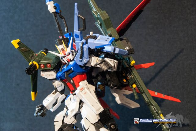 10+ Rg Aile Strike Gundam Review Pictures