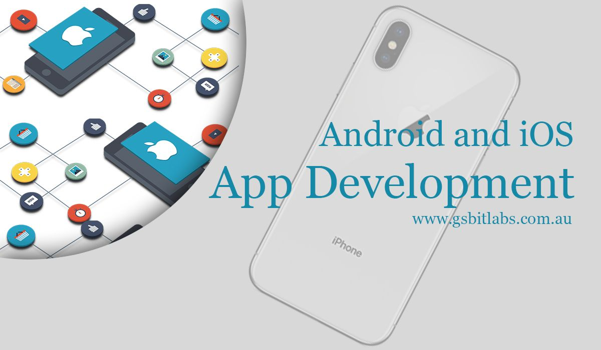 Get Android application improvement, ios, iphone