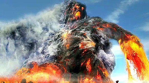 Reseña Crítica de Wrath of the Titans (Ira de Titanes/Furia de Titanes 2): Más Criaturas y Más Liam