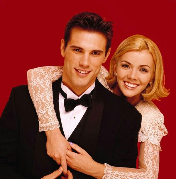Days Austin and Carrie almost
