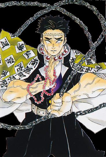 Kimetsu No Yaiba Pillars Wallpaper Phone em 2020 Animes