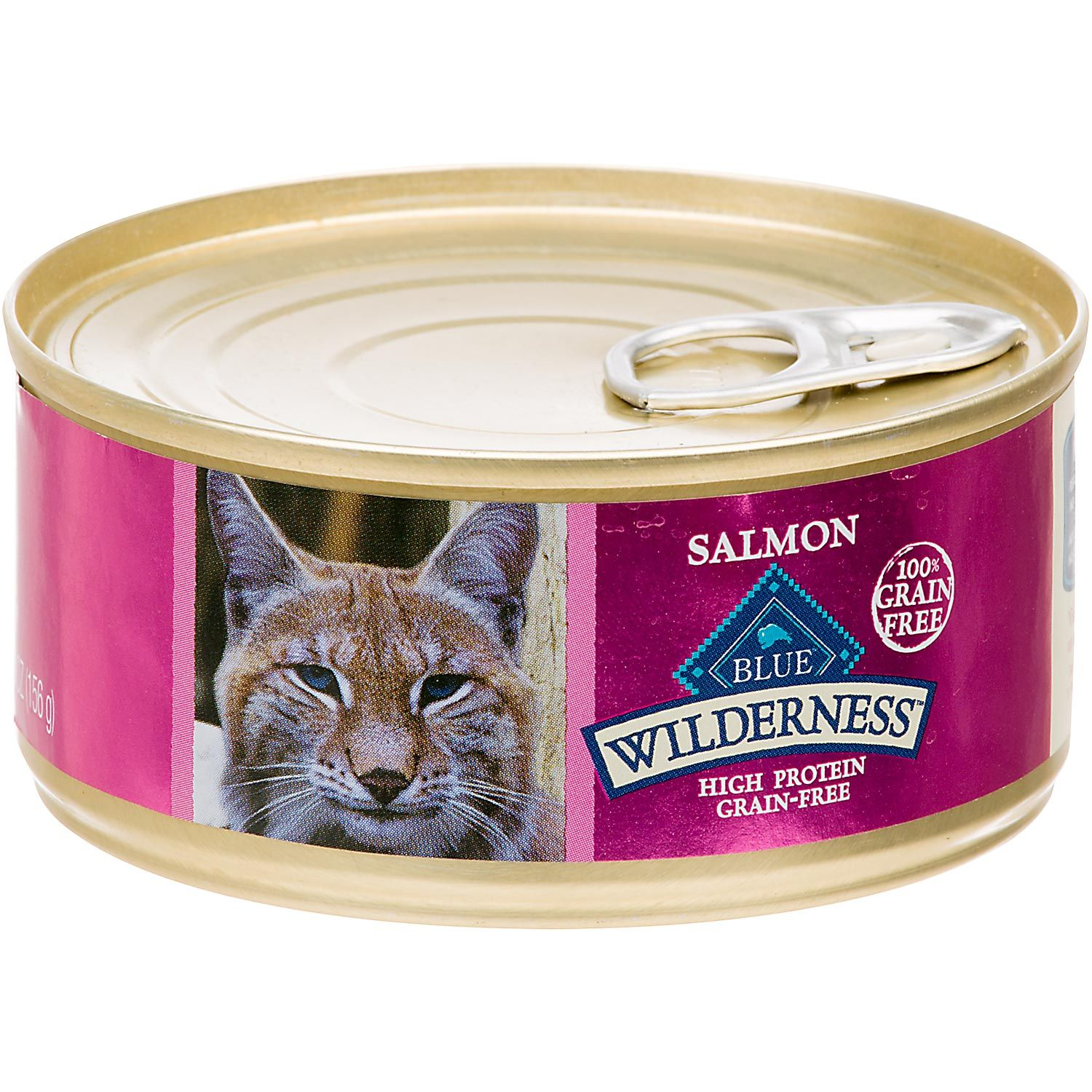 Blue buffalo wilderness canned cat food canned cat food