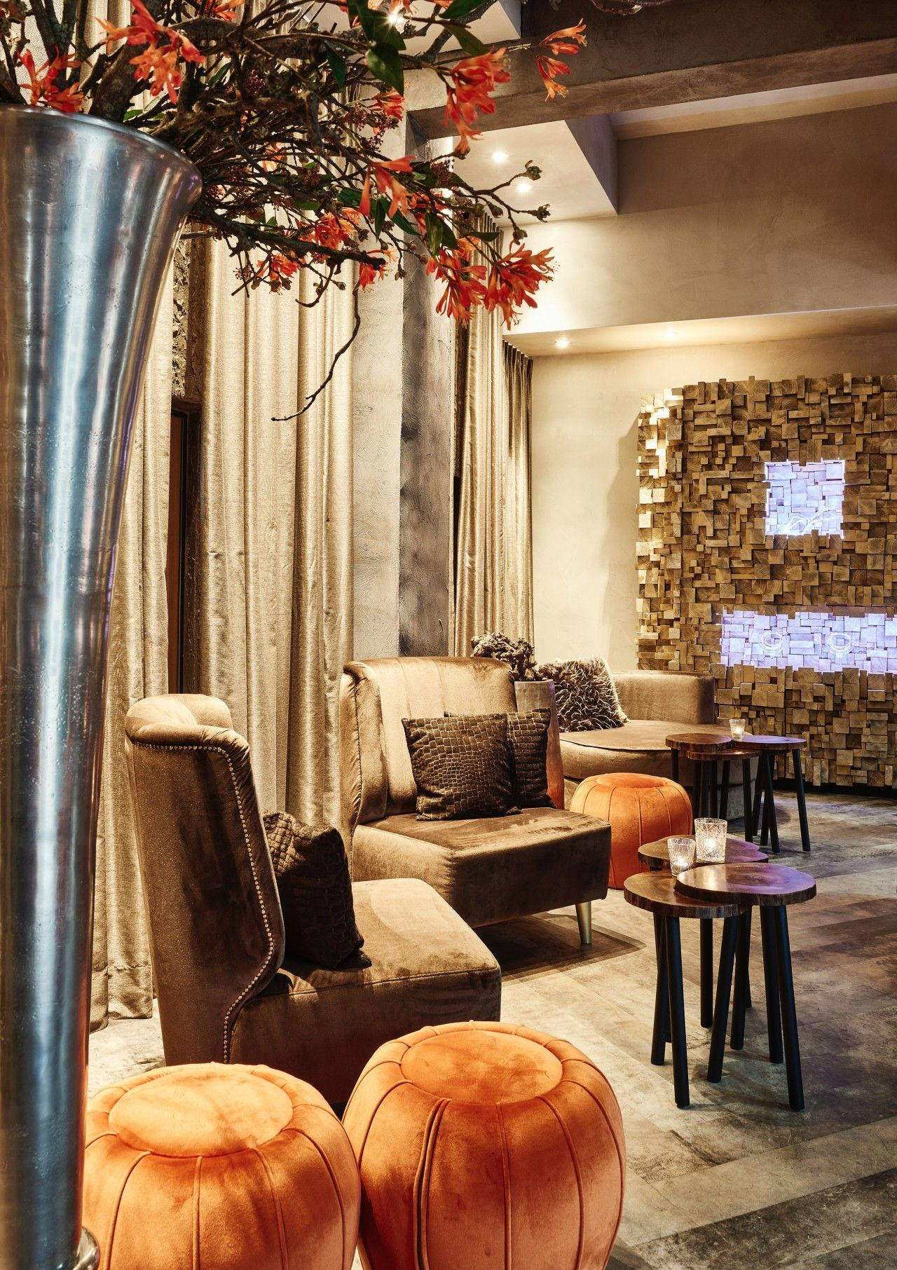 The Netherlands / Zwolle / Restaurant / De Librije / Eric Kuster ...