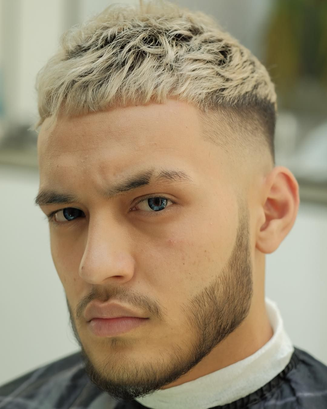Top 100 Des Coiffures Homme 2019 Barber Shop Haircuts