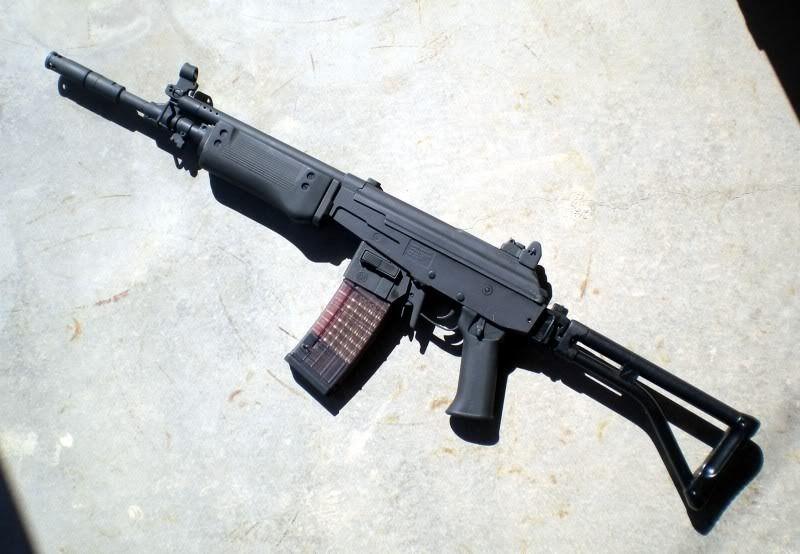 "Century Arms Golani ""SAR"" A U S made copy of the Israeli"