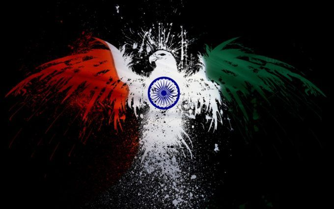 Indian Flag Wallpaper High Resolution Hd With Images Indian