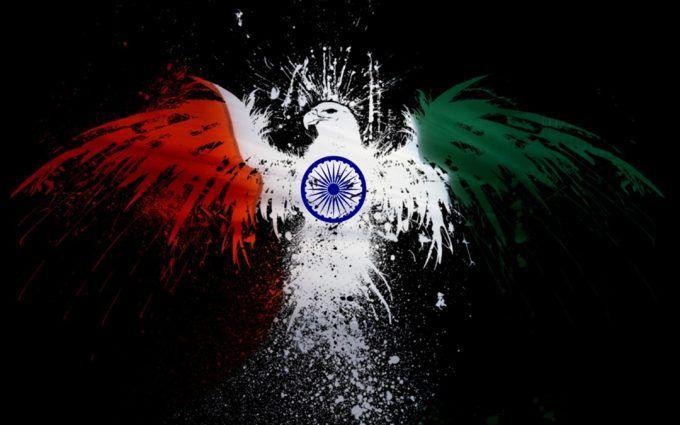 Indian Flag Wallpaper High Resolution Hd Indian Flag Wallpaper Indian Flag India Art