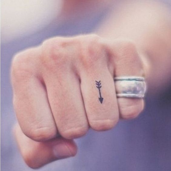 33 Small Tattoos With Meaning For Women