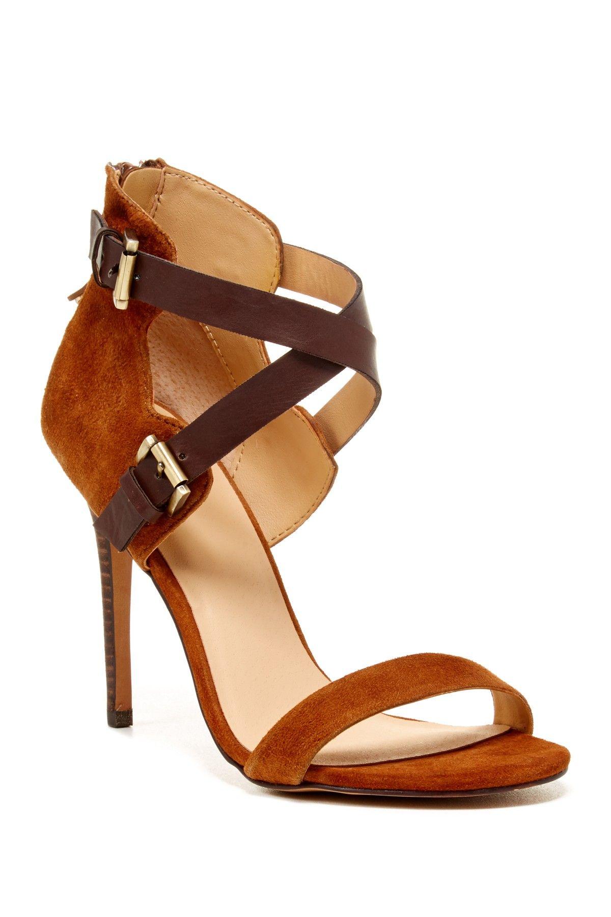 JOE'S JEANS - Morgan High Heel Sandal - I WANT!