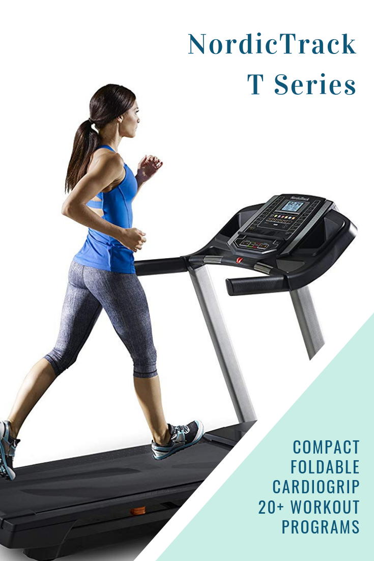 Nordictrack T Series Treadmills 6 5s And 6 5si Our Review And