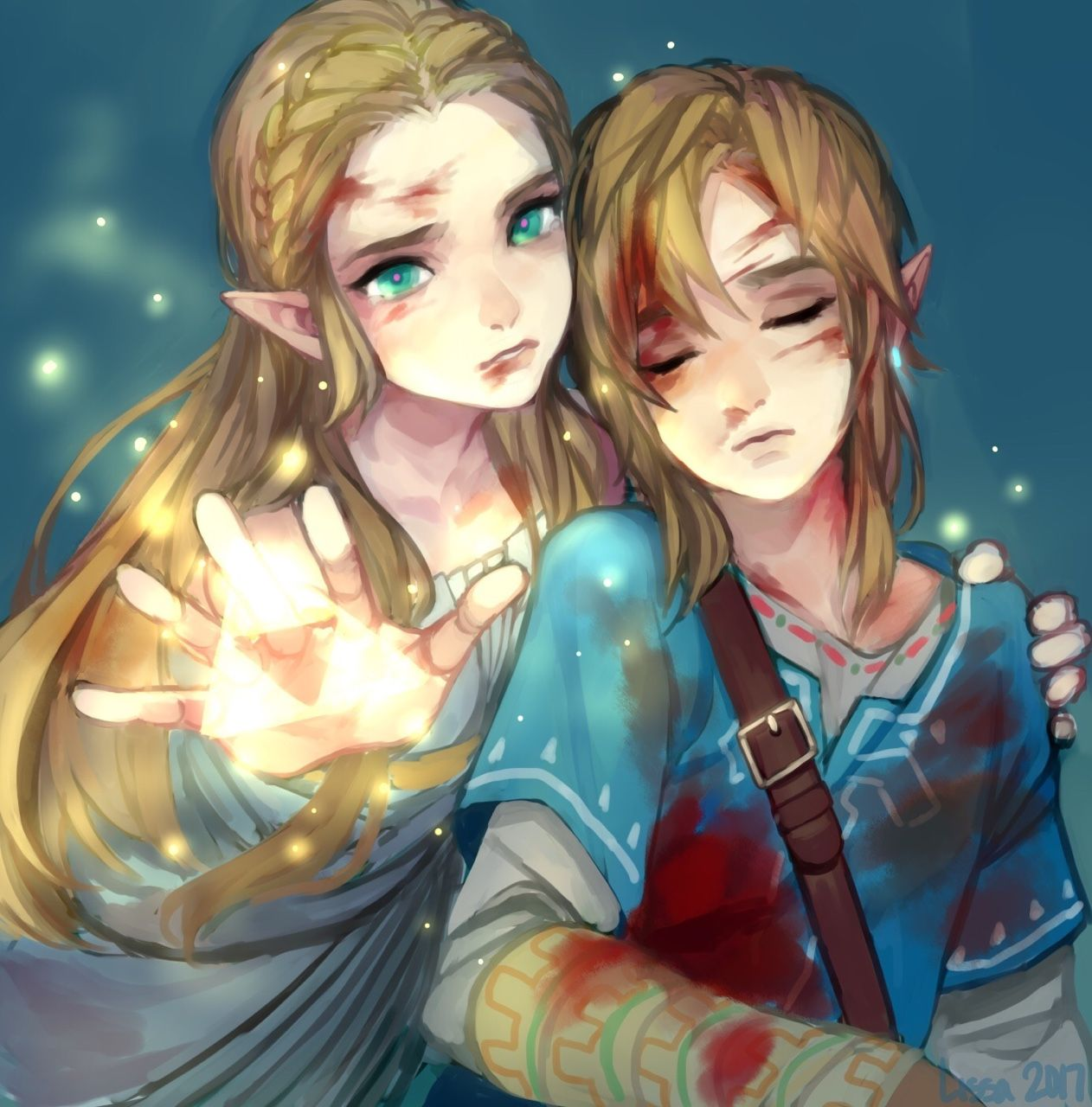 C 39 est un dessin d 39 une cin matique dans the legend of zelda for Chambre zelda