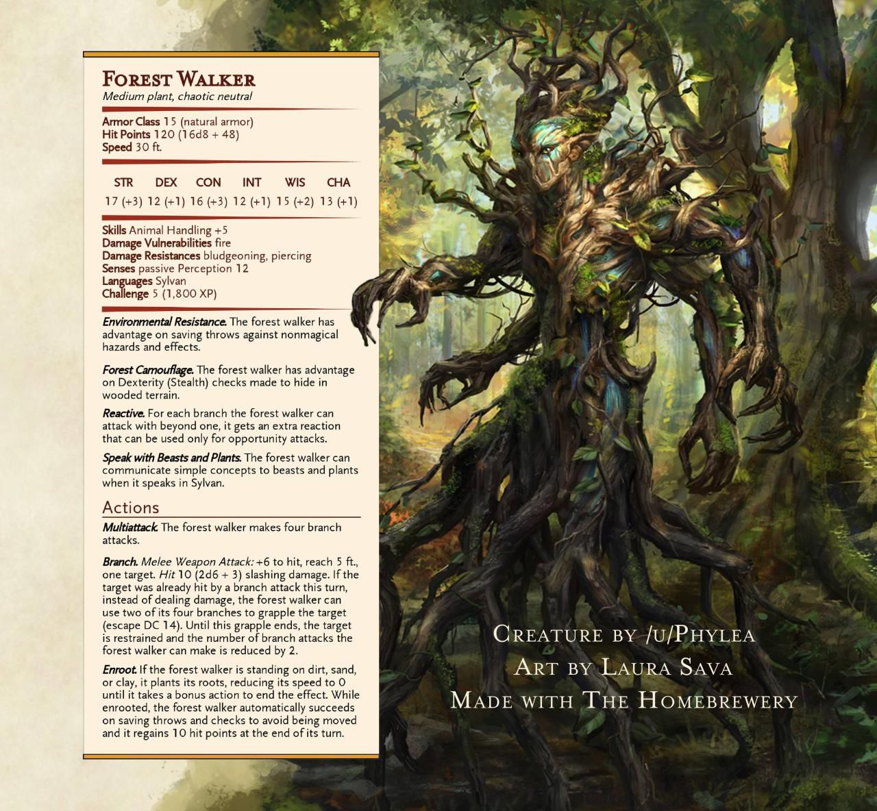 Dnd 5e Homebrew Photo D D Dungeons And Dragons Dungeons And Dragons Homebrew Dungeons And Dragons 5e